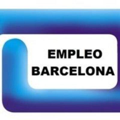 trabajo en barcelona jobs in bcn twitter