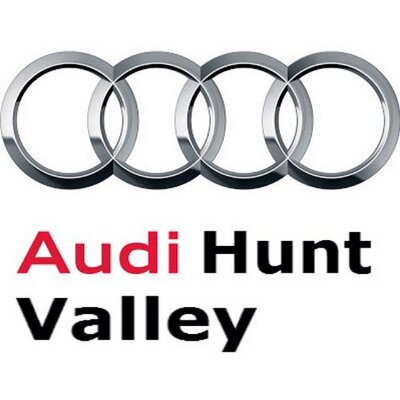 Audi Hunt Valley AudiHuntValley Twitter - Audi hunt valley