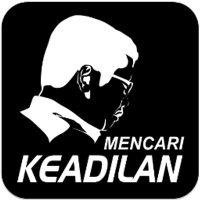 Image result for logo keadilan