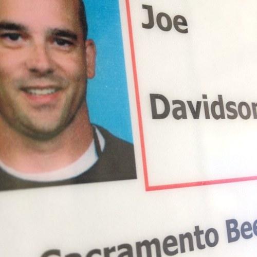 Joe Davidson