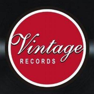 Records Vintage 31