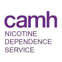 CAMH NicotineService | Social Profile