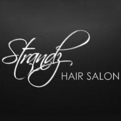 Image result for strandz hair salon