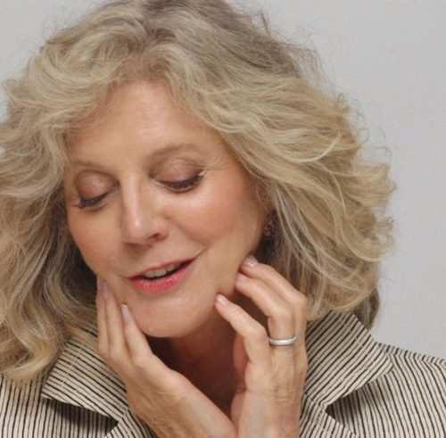 blythe danner new movie