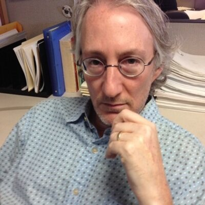 David Chanen on Muck Rack