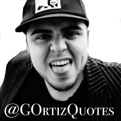 GerardoOrtiz Quotes⚫ on Twitter: \