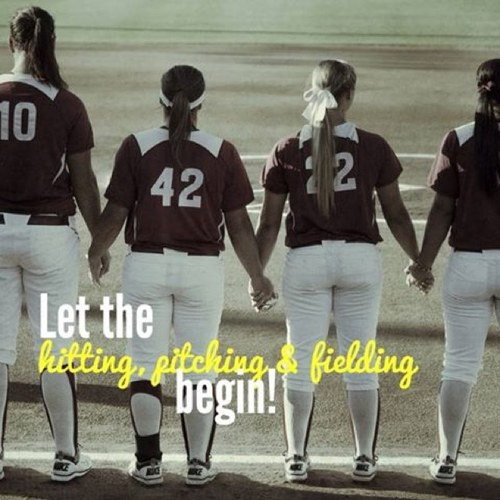 Softball Quotes Daily