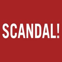 Scandal! | Social Profile