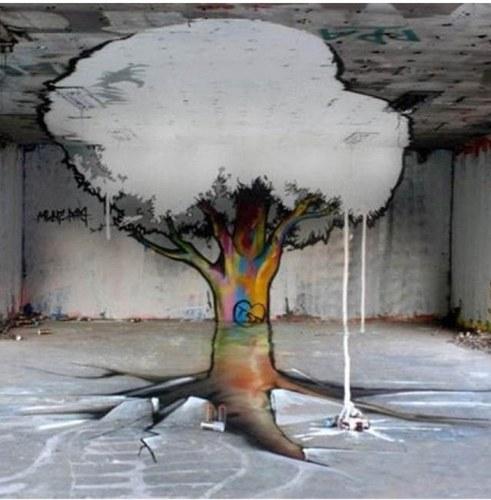 Creative illusions