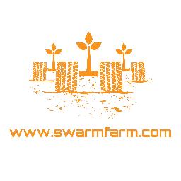 SwarmFarm Robotics