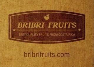 BribriFruits