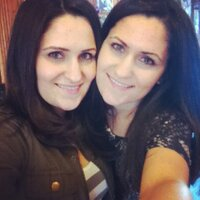 Maria & Lisa | Social Profile