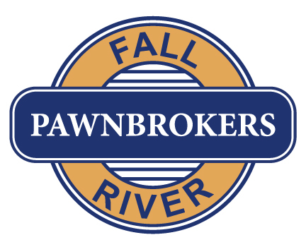 Fall River Pawn Brokers - Cranston St logo