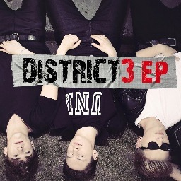 District3 Social Profile