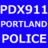 Portland Police log
