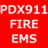Mult Co Fire/EMS log