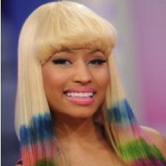 Nicki Minaj Watch