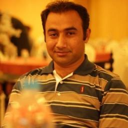 Muhammad Rafique, Webdriver dev and freelancer