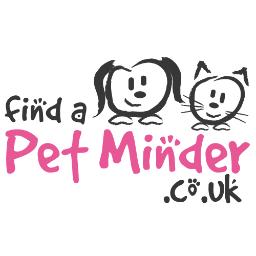 find a pet minder findapetminder twitter