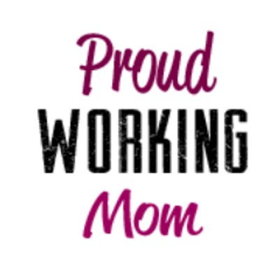 Proud Working Mom At Pwmblog Twitter