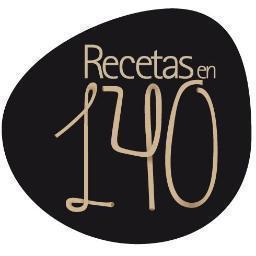 recetasen140