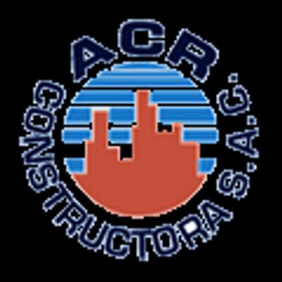 Acr constructora constructoraacr twitter for Constructora
