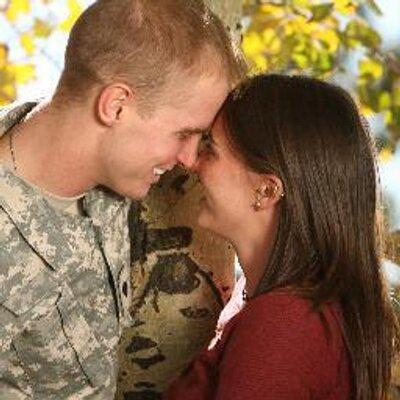 Military dating network