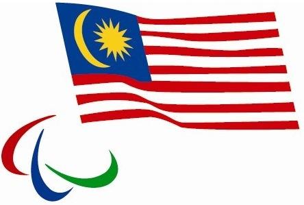 @ParalympicMsia