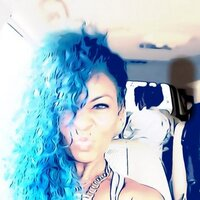 Queen Blu Jai | Social Profile