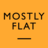 mostlyflat