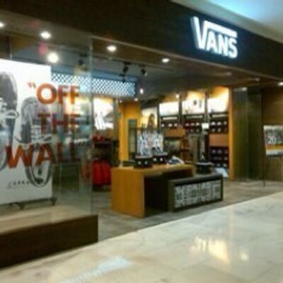 vans chaussures grand indonesia