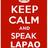 Speak Lapao