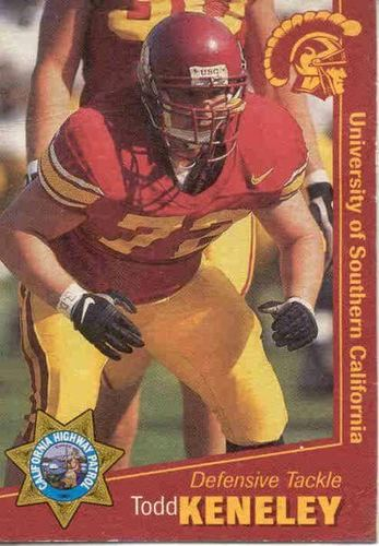 Commentator for Pro Wrestling / MMA: PrimeTime Live,PCW ULTRA, CWFH,  Impact Wrestling, Lights Out MMA. USC Graduate / USC Football Defensive  Tackle.  Father.