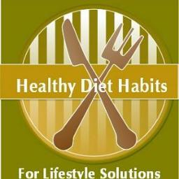 Healthy Diet Habits