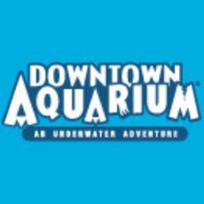 Denver Aquarium Logo