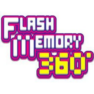 Flash Memory360° 公式アカウント
