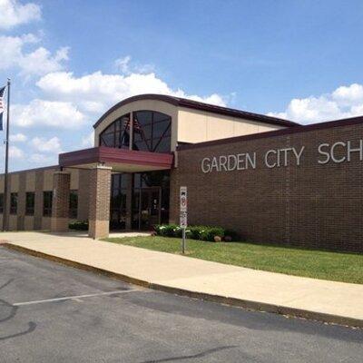 garden city elem - Garden City Elementary School
