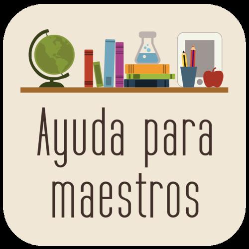 Ayuda para maestros ayudamaestros twitter for Ayudas para reformas de viviendas