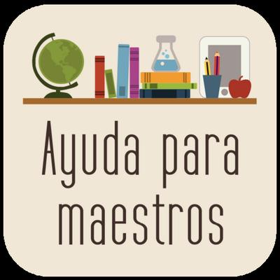 Ayuda para maestros (@AyudaMaestros)   Twitter