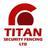 Titan fencing ltd