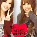 nozomin (@0324322) Twitter