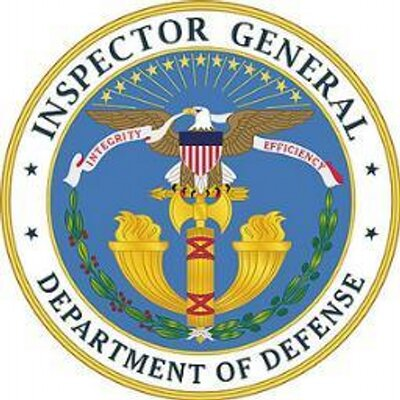 dod inspectorgeneral dod ig twitter