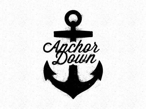 anchor anchordowntatto