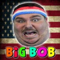 BIG BOB | Social Profile