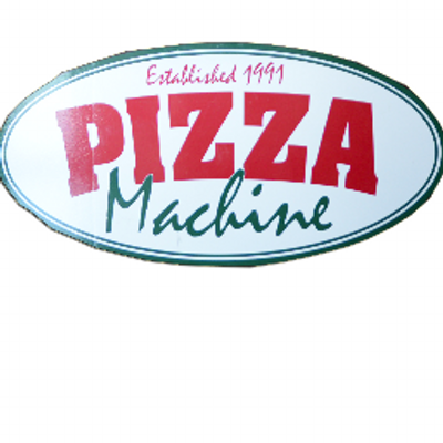 pizza machine davie