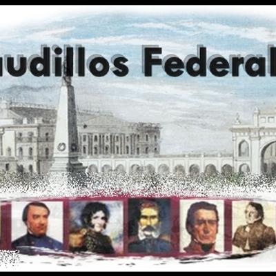 ===El periodo de los Caudillos=== F5302a38793abc0482fcc3a31a55b35d_400x400