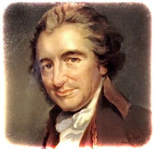 the writings of thomas paine had Thomas paine was a british freethinker who emigrated to the british american colonies, but later left because of opposition his radical, non-conformist and anti-slavery opinions.