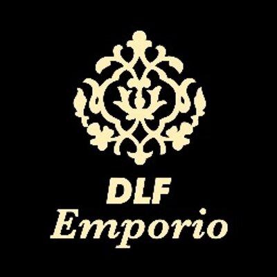 7ca9cae1a3b0 DLF Emporio ( DLFEmporio)
