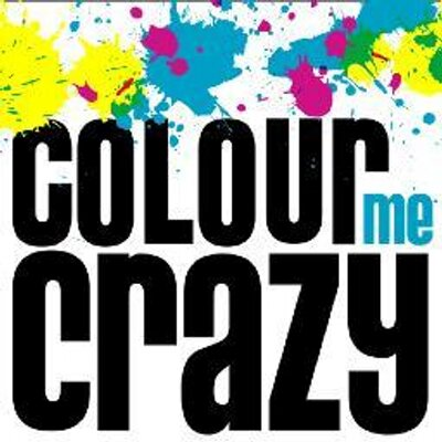 Crazy Colours Colour me Crazy