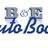 B&E Auto Body